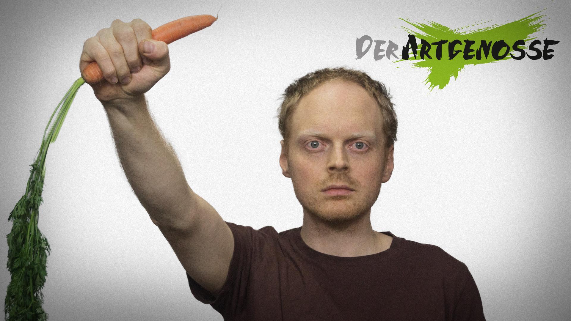 Veganer sind radikal